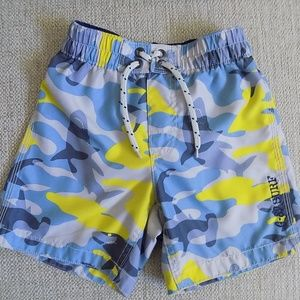 GAP Swim Trunks Toddler